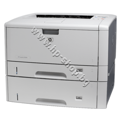 Q7545A Принтер HP LaserJet 5200tn