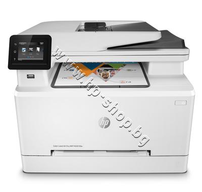 T6B82A Принтер HP Color LaserJet Pro M281fdw mfp