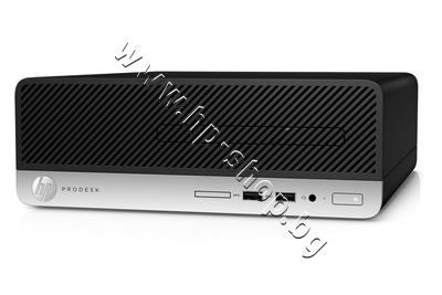 2ZX70AV Компютър HP ProDesk 400 G5 SFF 2ZX70AV