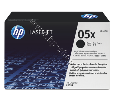 CE505X Тонер HP 05X за P2055 (6.5K)