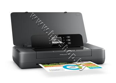 CZ993A Принтер HP OfficeJet 200 Mobile