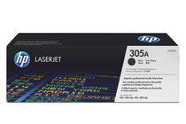 Тонер касети и тонери за цветни лазерни принтери » Тонер HP 305A за M375/M451/M475, Black (2.2K)