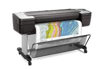 Широкоформатни принтери и плотери » Плотер HP DesignJet T1700dr