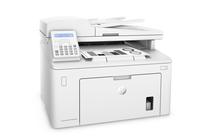 Лазерни многофункционални устройства (принтери) » Принтер HP LaserJet Pro M227fdn mfp