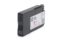 Мастила и глави за широкоформатни принтери » Мастило HP 712, Magenta (29 ml)