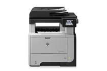 Лазерни многофункционални устройства (принтери) » Принтер HP LaserJet Pro M521dw mfp
