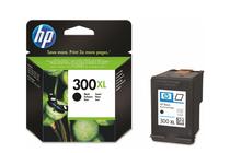 Мастила и глави за мастиленоструйни принтери » Касета HP 300XL, Black