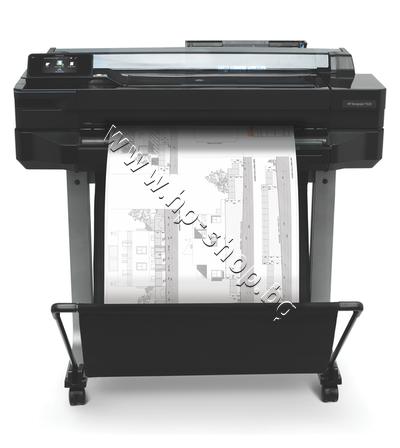 CQ890A Плотер HP DesignJet T520 (61cm)