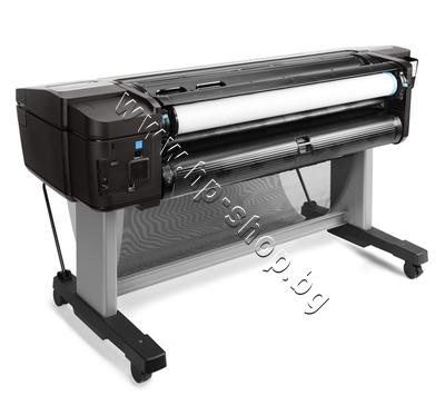 W6B56A Плотер HP DesignJet T1700dr