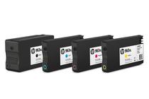 Мастила и глави за мастиленоструйни принтери » Мастило HP 963XL combo 4-pack, 4 цвята