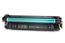 Тонер касети и тонери за цветни лазерни принтери » Тонер HP 508A за M552/M553/M577, Yellow (5K)