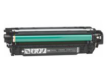 Тонер касети и тонери за цветни лазерни принтери » Тонер HP 504A за CP3525/CM3530, Black (5K)