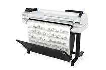 Широкоформатни принтери и плотери » Плотер HP DesignJet T525 (91cm)