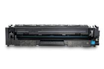 Тонер касети и тонери за цветни лазерни принтери » Тонер HP 207X за M255/M282/M283, Cyan (2.5K)