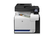 Лазерни многофункционални устройства (принтери) » Принтер HP Color LaserJet Pro M570dn mfp