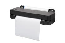Широкоформатни принтери и плотери » Плотер HP DesignJet T230