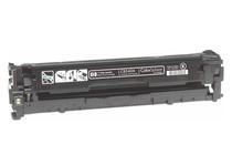Тонер касети и тонери за цветни лазерни принтери » Тонер HP 125A за CP1215/CM1312, Black (2.2K)