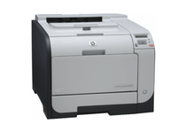 Цветни лазерни принтери » Принтер HP Color LaserJet CP2025dn