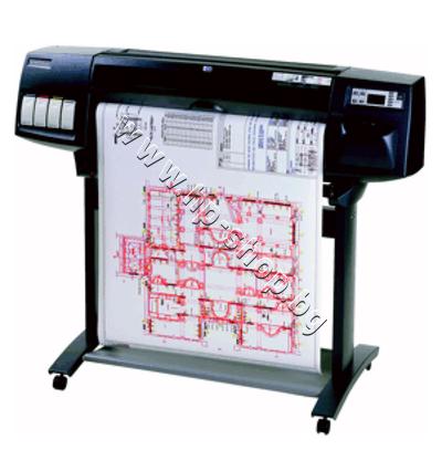 C6074B Плотер HP DesignJet 1050c Plus