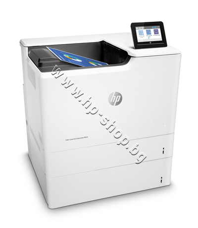 J8A05A Принтер HP Color LaserJet Enterprise M653x