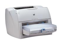 Черно-бели лазерни принтери » Принтер HP LaserJet 1005w