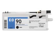 Мастила и глави за широкоформатни принтери » Чистач HP 90, Black