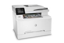 Лазерни многофункционални устройства (принтери) » Принтер HP Color LaserJet Pro M282nw mfp