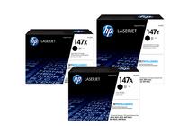 Тонер касети и тонери за лазерни принтери » Тонер HP 147Y за M611/M612/M635/M636 (42K)