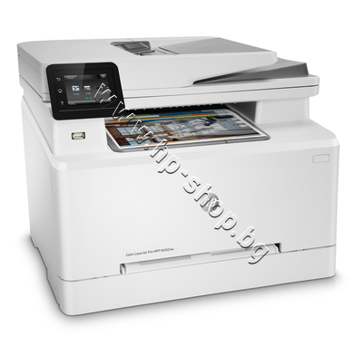 7KW72A Принтер HP Color LaserJet Pro M282nw mfp