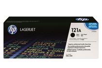 Тонер касети и тонери за цветни лазерни принтери » Тонер HP 121A за 1500/2500, Black (5K)