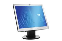 LCD монитори » Монитор HP TFT Monitor L1706