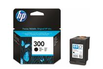 Мастила и глави за мастиленоструйни принтери » Касета HP 300, Black