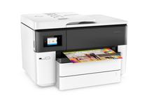 Мастиленоструйни многофункционални устройства (принтери) » Принтер HP OfficeJet Pro 7740 Wide Format