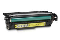 Тонер касети и тонери за цветни лазерни принтери » Тонер HP 653A за M680, Yellow (16.5K)