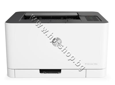 4ZB95A Принтер HP Color Laser 150nw