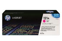Тонер касети и тонери за цветни лазерни принтери » Тонер HP 121A за 1500/2500, Magenta (4K)