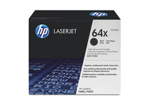 Тонер касети и тонери за лазерни принтери » Тонер HP 64X за P4015/P4515 (24K)