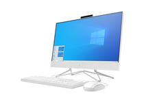All-in-One компютри » Компютър HP 24-df0001nu AiO 107G6EA