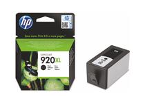 Мастила и глави за мастиленоструйни принтери » Мастило HP 920XL, Black