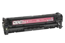 Тонер касети и тонери за цветни лазерни принтери » Тонер HP 312A за M476, Magenta (2.7K)