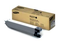 Тонер касети и тонери за цветни лазерни принтери Samsung » Тонер Samsung CLT-K659S за CLX-8640/8650, Black (20K)