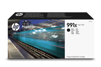 Мастила и глави за мастиленоструйни принтери » Мастило HP 991X, Black