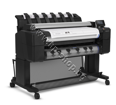 L2Y25A Плотер HP DesignJet T2530 mfp