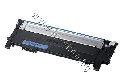 ST966A Тонер Samsung CLT-C404S за SL-C430/C480, Cyan (1K)