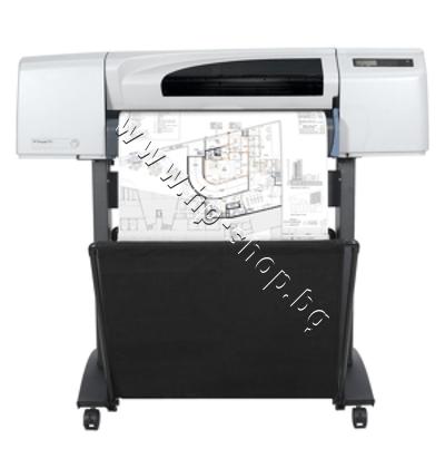 CJ996A Плотер HP DesignJet 510ps (61cm)
