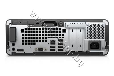 1EY30EA Компютър HP ProDesk 400 G4 SFF 1EY30EA