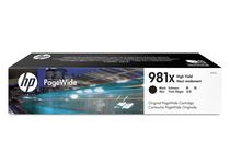 Мастила и глави за мастиленоструйни принтери » Мастило HP 981X, Black
