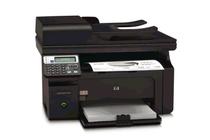 Лазерни многофункционални устройства (принтери) » Принтер HP LaserJet Pro M1217nfw mfp