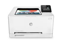 Цветни лазерни принтери » Принтер HP Color LaserJet Pro M252dw