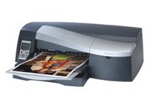 Широкоформатни принтери и плотери » Плотер HP DesignJet 30